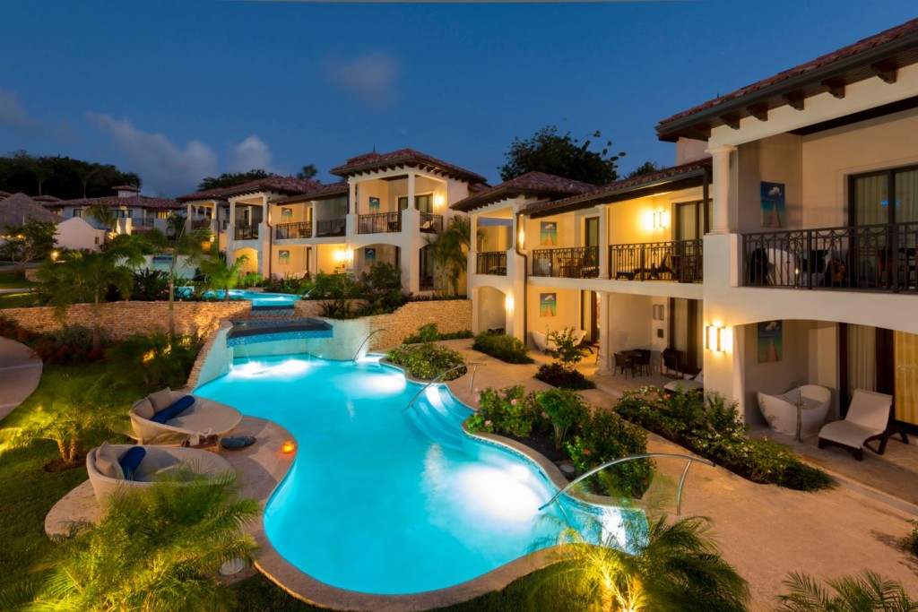 Sandals La Source Grenada South Seas Village