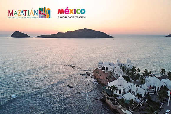 Find out how this hidden gem on Mexico's Pacific Coast sends you home with souvenirs that will never fit in that suitcase. Read on for why your stories should be from Mazatlan.